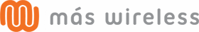 Mas Wireless Logo